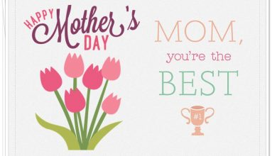 Photo of Happy Mothers Day Wishes, Quotes & Sayings From Daughter