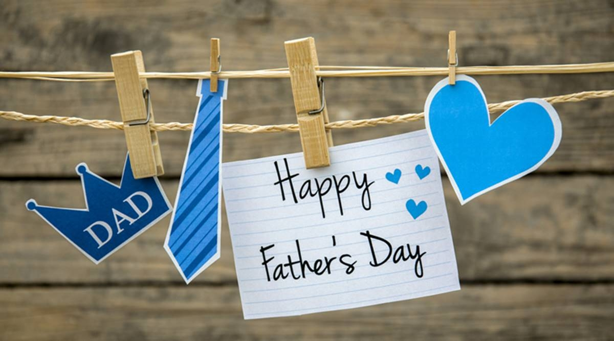 Fathers Day Wishes Messages and Quotes 2021