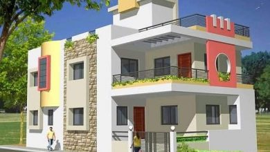 Photo of গ্রামের বাড়ির ডিজাইন নকশা   Village Home Design