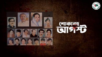 Photo of ১৫ আগস্ট ব্যানার ডাউনলোড | 15 August Banner | 15 August Banner Download