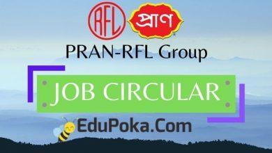 Photo of RFL Group Job Circular 2021