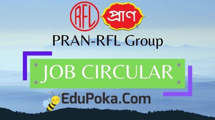 PRAN RFL Group